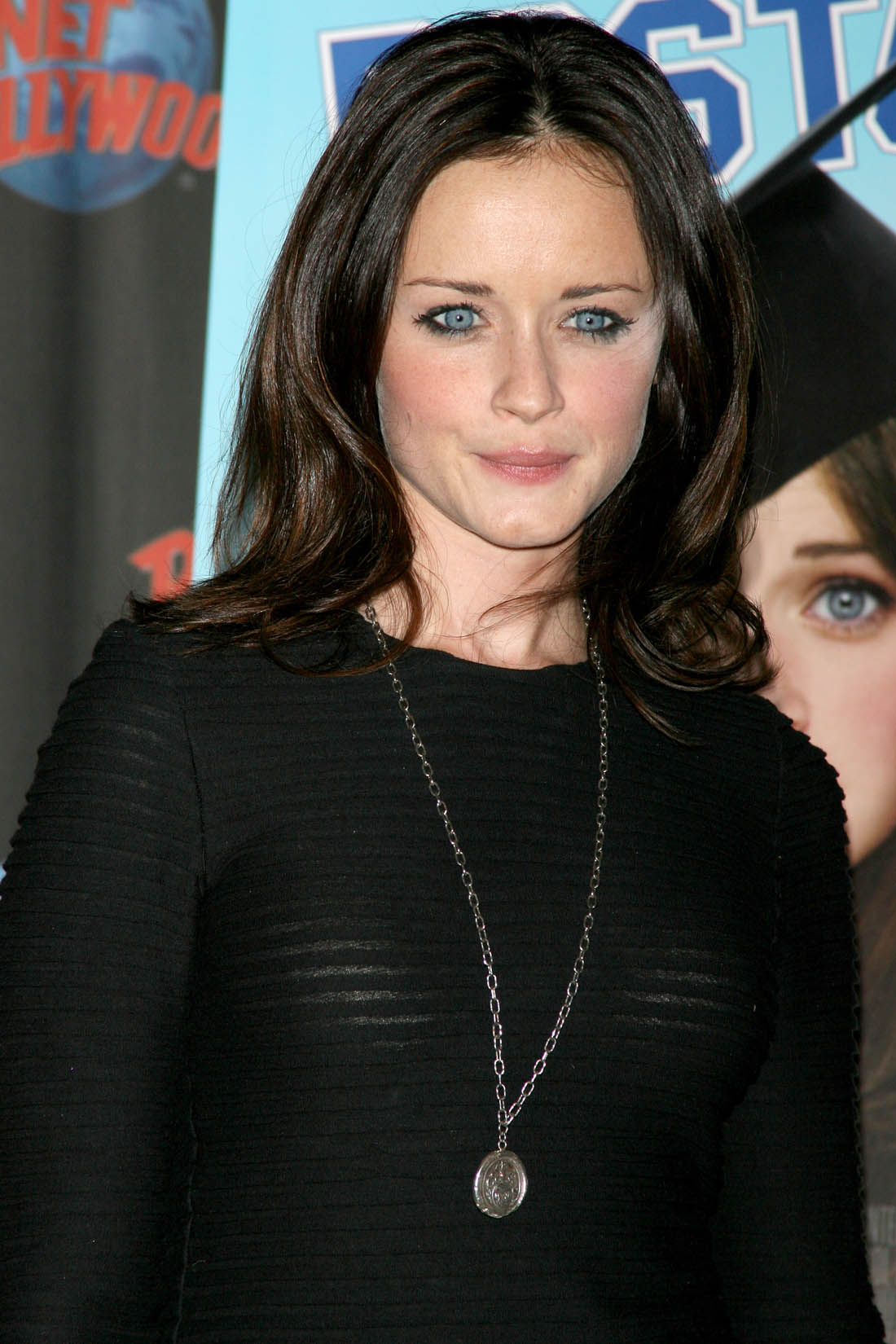 Alexis Bledel Nude Photos Videos gallery-0 | My Hotz Pic