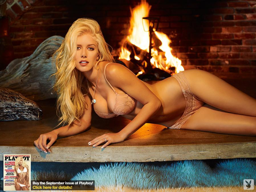 Pity, heidi montag posing naked special case