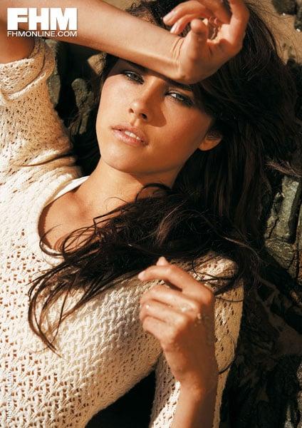 Is Isabel Lucas Hotter Than Megan Fox?
