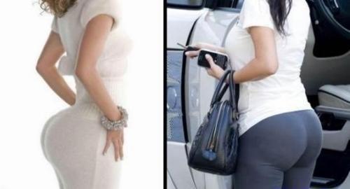 Jennifer Lopez Kim Kardashian