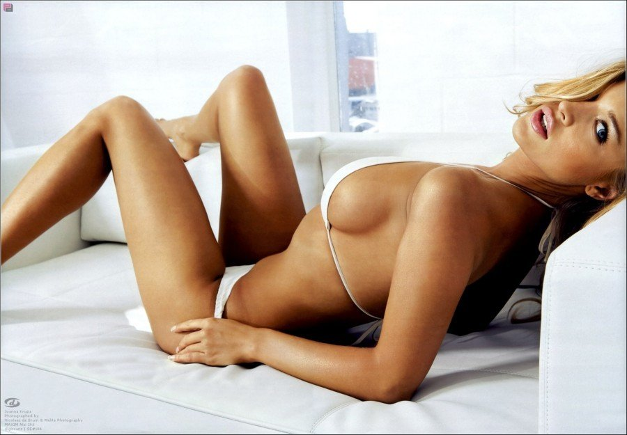 Joanna Krupa Is One Hot Superstar