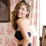 Kelly Brook Stinks of Depravity