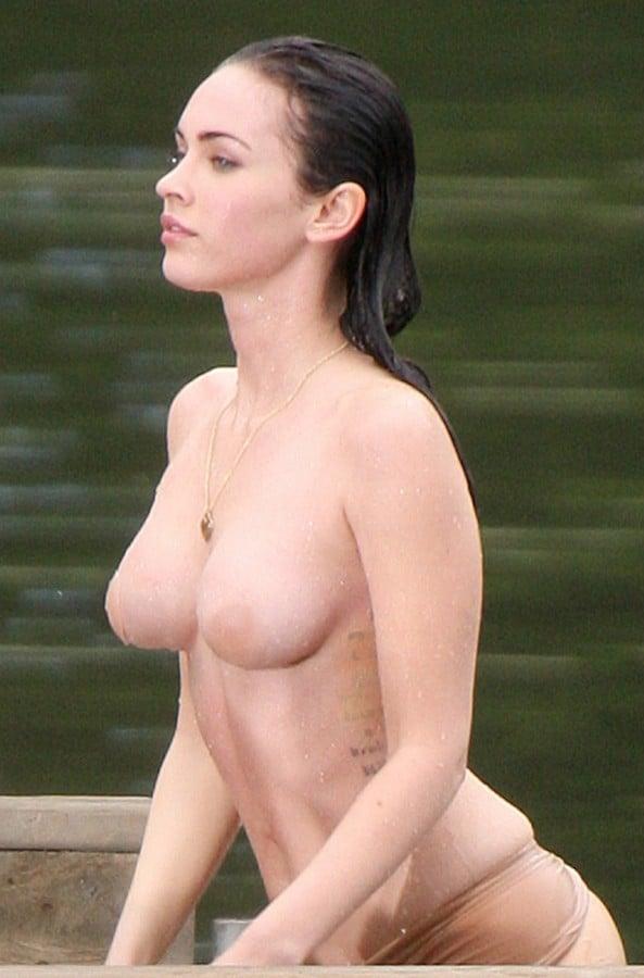 Teen tattoo nude babes