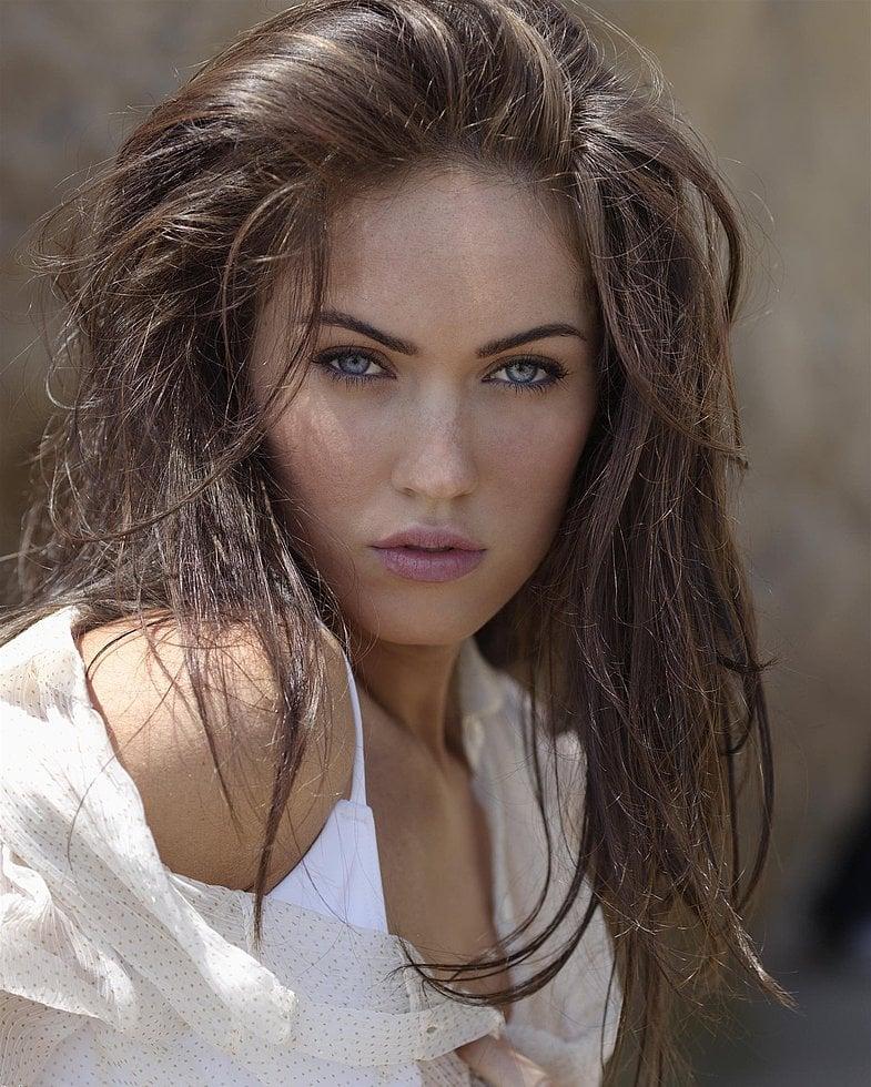 Megan Fox: Megan Fox Seductive Photo Shoot