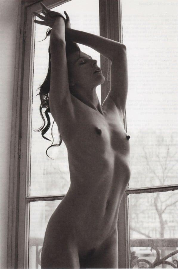 Hot Milla Jovavich Nude Pics HD