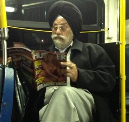 Muslim Hustler