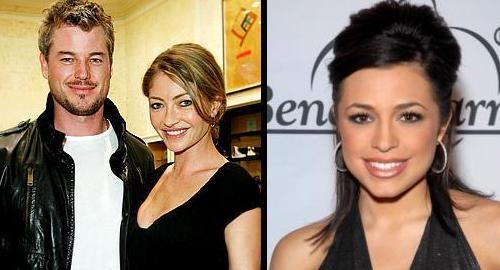 Eric Dane, Rebecca Gayheart, and Kari Ann Peniche's Sex Tape Leaked