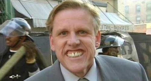 15 More Little Known Facts About Gary Busey