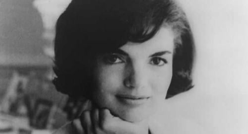 Naked Picture Of Jackie Kennedy Found In Warhols -2992