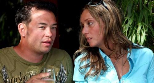 Jon Gosselin girlfriend