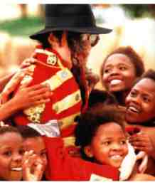 Michael Jackson: A Photo Tribute