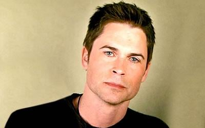 Rob Lowe in Hot Water Again
