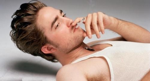 Robert Pattinson Is Pregnant