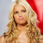 Coyote Sends Jessica Simpson Ransom Note