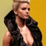 Jessica Simpson's Breasts Are Unfortunate