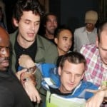 Don't Get Drunk with John Mayer