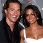 Matthew McConaughey Knocks Up His Girlfriend Again