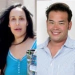 Octomom Has A Crush On Jon Gosselin
