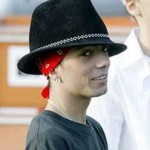 Omer Bhatti is Michael Jackson's Secret Child