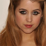 Peaches Geldof Falls Asleep During a TV Interview