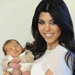 Kourtney Kardashian's Baby is for Sale