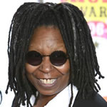 Hero Whoopi Goldberg Stands Up For Martyr Roman Polanski