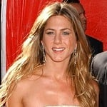 Jennifer Aniston Hiding in Brad Pitt's Bathtub
