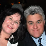 Jay Leno Admits To Having Sex With His Wife