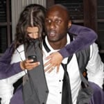 We Told You Yesterday: The Kardashian-Odom Wedding Was Faked