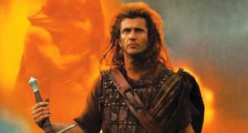 Mel Gibson Welcomes Daughter 'Eva Braun Gibson'