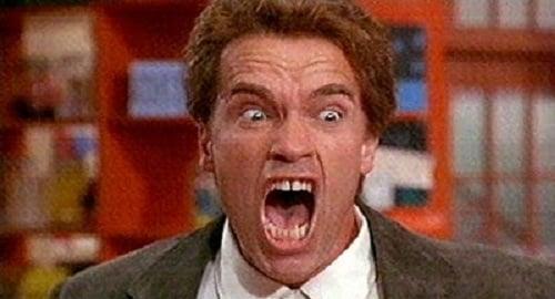 Arnold Schwarzenegger sex tape