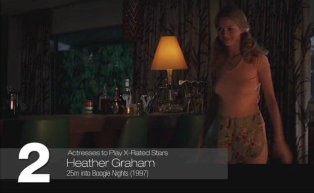 celebrity porn stars