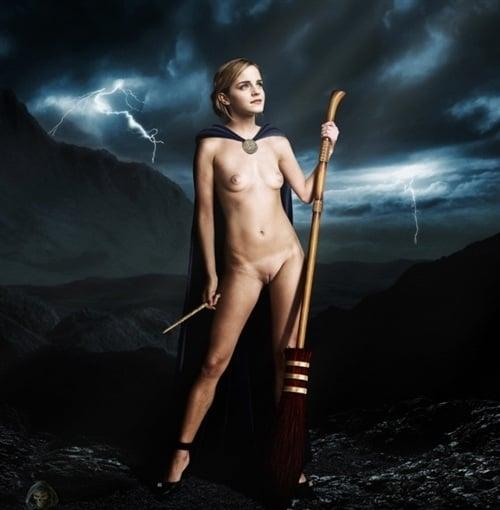 Emma Watson Nude Tumblr