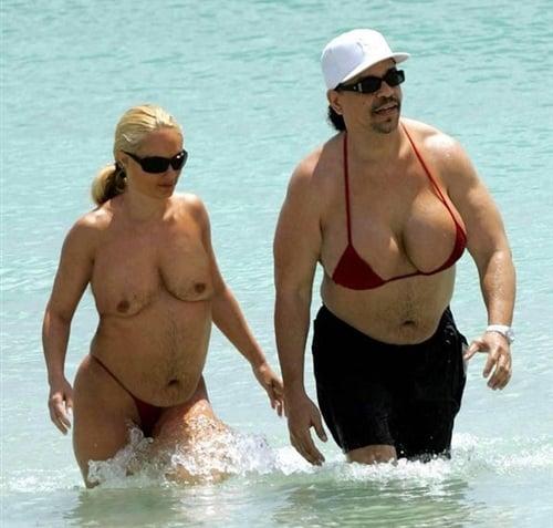 Ice T Wife Nude Pics