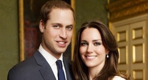 Kate Middleton blowjob