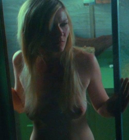 Kirsten dunst breast