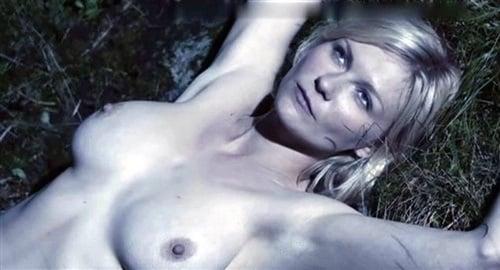 Dunst topless Kirsten