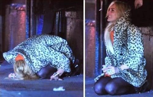 Lindsay Lohan Islam