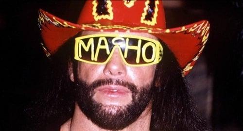 Ooooooh Yeaahhhhh Macho Man Randy Savage Dead