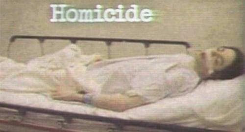 Michael Jackson corpse