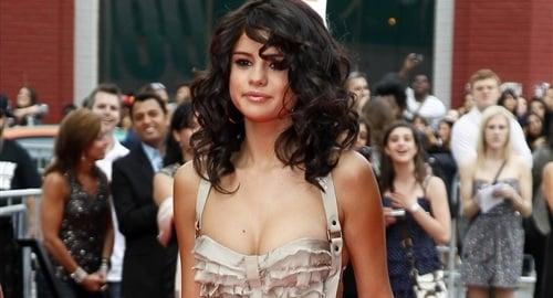 Selena Gomez Canada