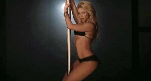 dance pole Miley upskirt tgp cyrus