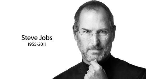 Obituary: Steve Jobs Was An A-Hole