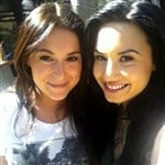 Demi Lovato Dating Alexa Vega