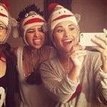 Demi Lovato Wears Racist Monkey Hat