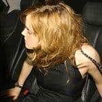 Emma Watson Flashing Her Kitty Video