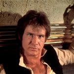 Han Solo Gropes Princess Leia's Tit Video