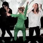 Hayden Panettiere Dancing In Her Burka