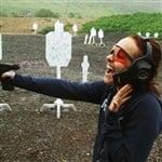 Hayden Panettiere Gleefully Executes Infidels
