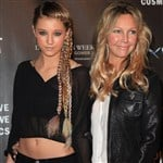How Much For Heather Locklear's Teen Daughter?